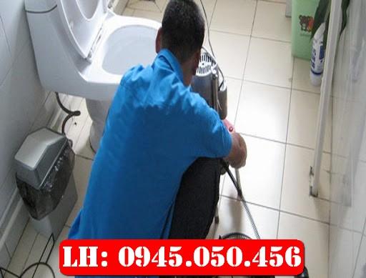 Hút hầm vệ sinh Hà Tĩnh